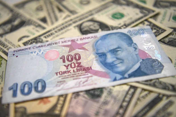 La livre turque: la fin du calvaire, en 2020?