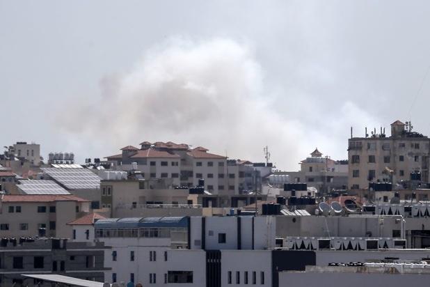 Israël mène de nouvelles frappes à Gaza