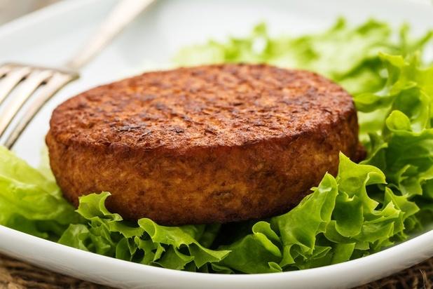 Steaks végétariens: A la recherche du goût du boeuf grillé
