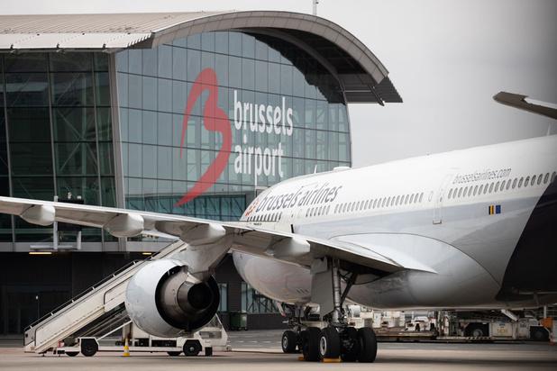 Brussels Airport telt voor het eerst sinds heropstart 20.000 reizigers