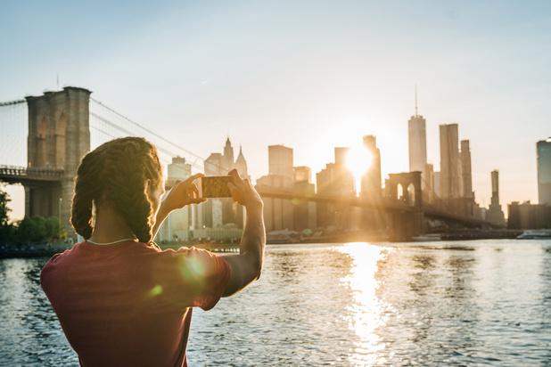 New York se réveille et espère relancer le tourisme