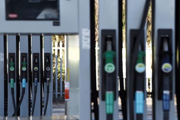 Les prix de l'essence et du diesel en baisse à la pompe