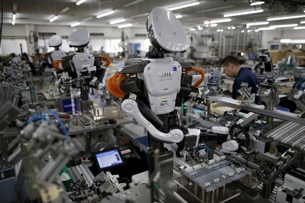 Digitalisering verandert de arbeidsmarkt grondig: is het doemdenken terecht?