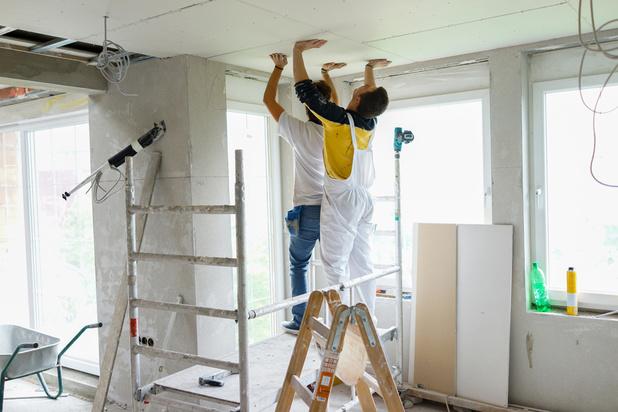 """Demandes de permis d'urbanisme stables : """"Les Wallons ont toujours une brique dans le ventre"""""""