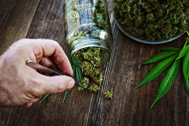La consommation de drogues a progressé durant le premier confinement, selon Sciensano