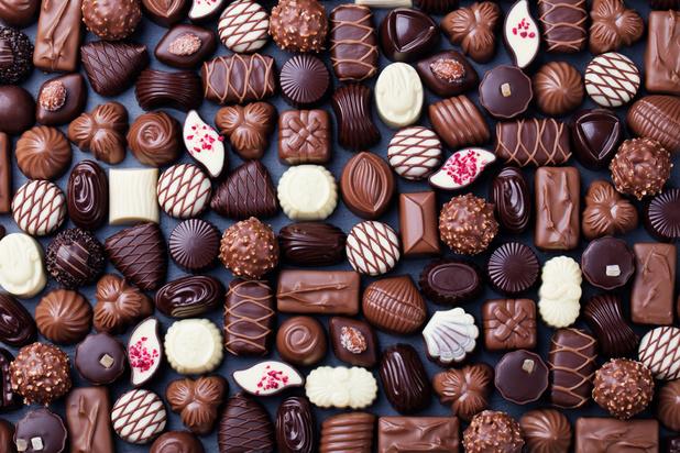 Voici qui sont les meilleurs chocolatiers de l'année en Belgique selon le Gault & Millau
