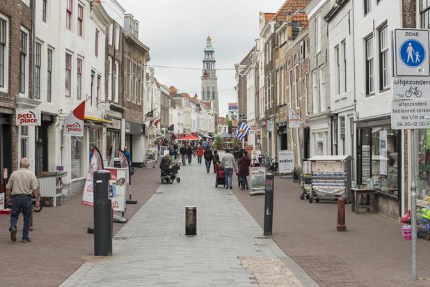 La Zélande excédée de voir des Belges venir y faire du shopping