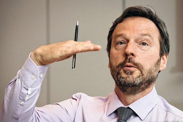 La BNB veut refroidir le crédit bancaire