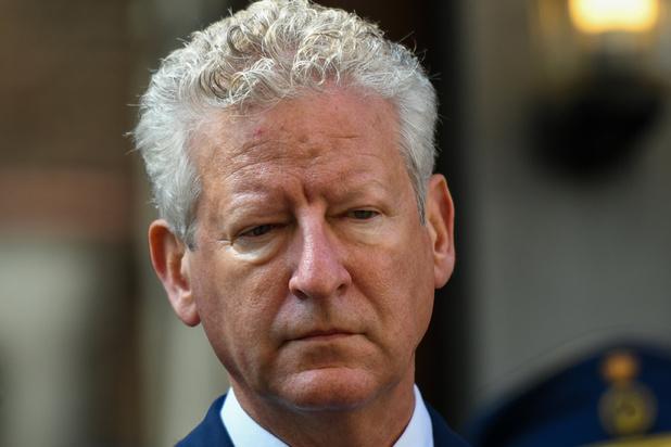 Pieter De Crem (CD&V) gaat niet in de Kamer zetelen