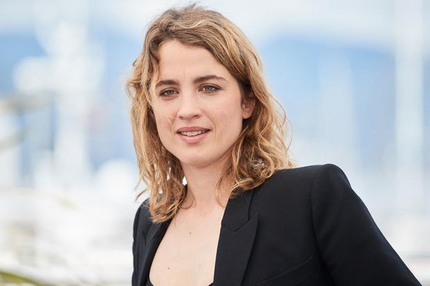 L'actrice Adèle Haenel accuse un réalisateur d'attouchements quand elle était mineure