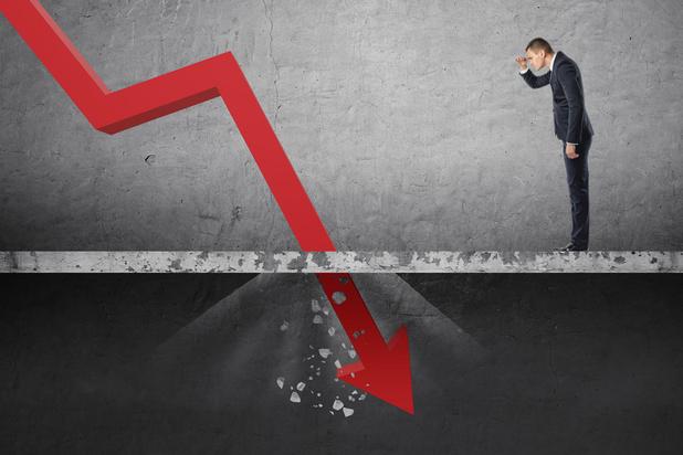 Michel Drucker, les taux négatifs et l'insulte à l'avenir