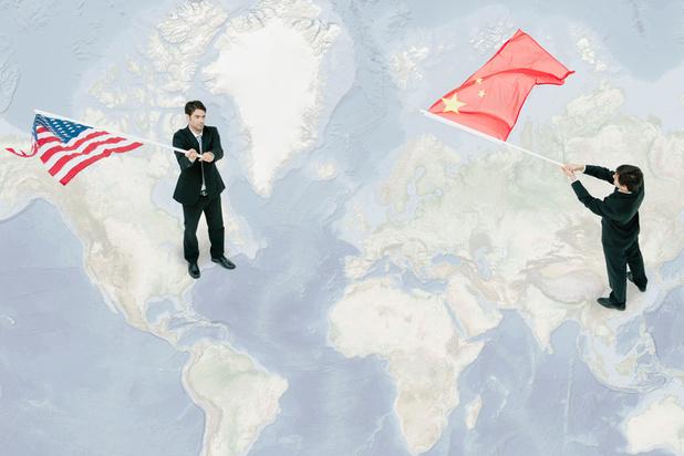 Guerre commerciale USA-Chine: les firmes américaines en Chine plus pessimistes