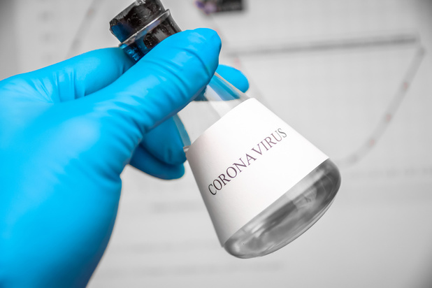 La KULeuven teste un prototype de vaccin contre le coronavirus