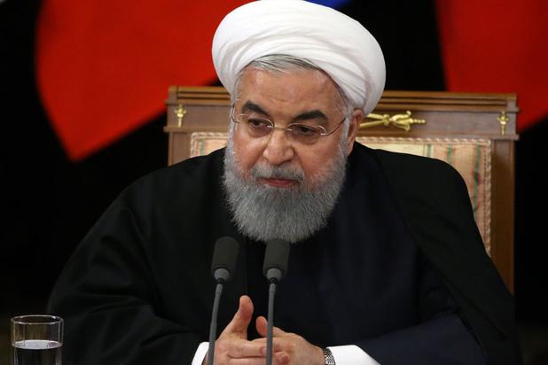 Rohani: 'Iran wil nucleaire deal nog redden'
