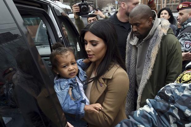Le braquage dont fut victime Kim Kardashian inspire la BD, et bientôt le cinéma