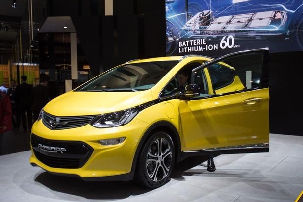 EU-automarkt ingestort