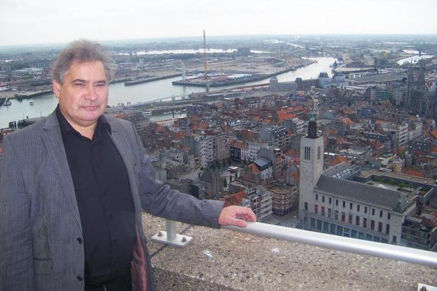 UPDATE - Peter Marchand blijft aangehouden voor witwaspraktijken
