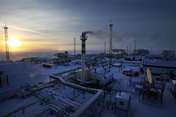 Le Russe Gazprom annonce avoir payé 2,9 milliards de dollars à l'Ukraine