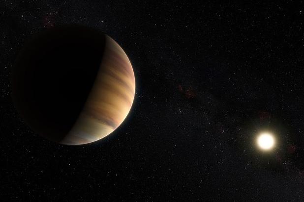 Nobelprijs voor Natuurkunde voor onderzoek naar exoplaneten