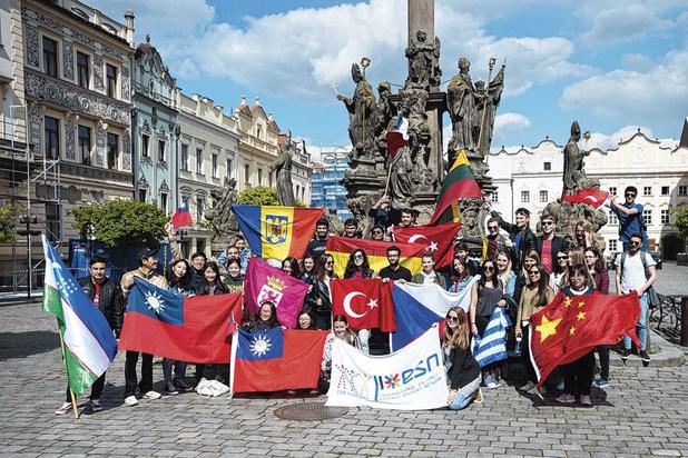 Nouveau record pour Erasmus