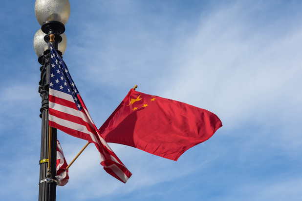China heeft voor het eerst meer diplomatieke missies dan de Verenigde Staten