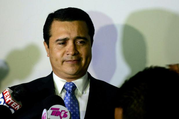 Broer van Hondurese president veroordeeld voor drugsfeiten in New York