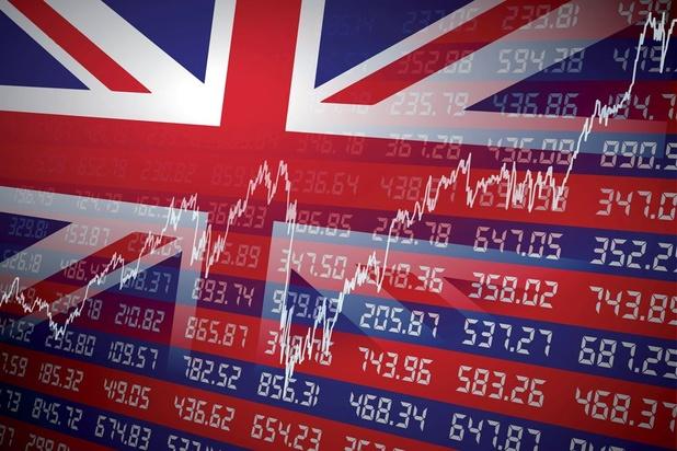 La Banque d'Angleterre moins pessimiste malgré l'incertitude du Brexit