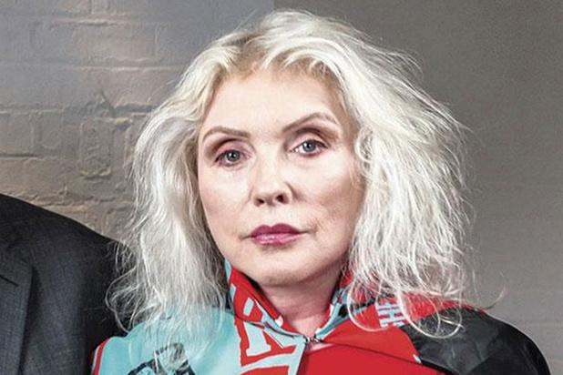 'Face It' van Debbie Harry: slim blondje schrijft stumperige biografie