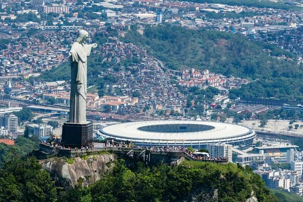 Antwerps technologiebedrijf ontwikkelt jobplatform voor Rio de Janeiro