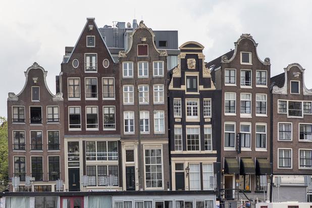 Nederlandse centrale bank grijpt in op woningmarkt