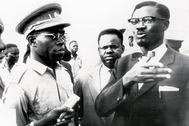 La justice belge consent à rendre les restes de Patrice Lumumba