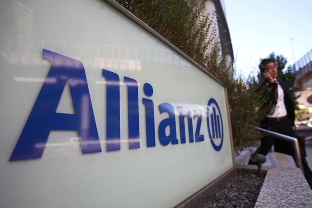 'Gegevens van 160.000 Belgische Allianz-klanten gestolen'