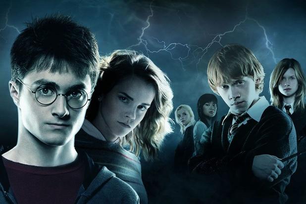 Le jeu Harry Potter commercialisé ce vendredi