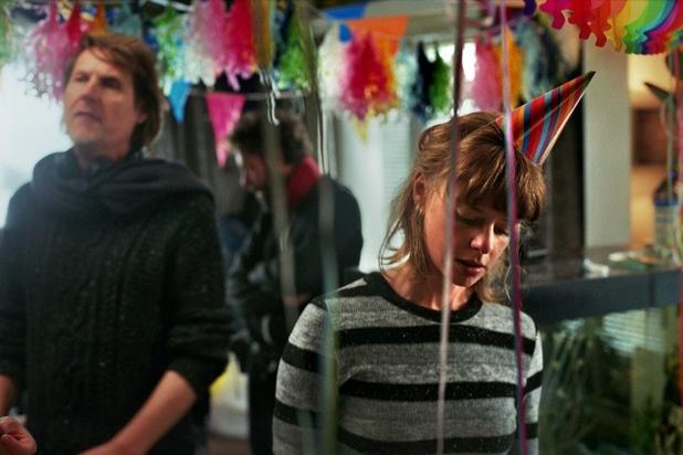 Willem Wallyn verzamelt topcast voor nieuwe film: ''Er is relatief weinig gejankt'