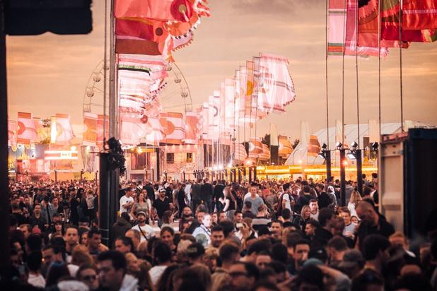 Dan toch een festivalzomer: grotere festivals mogelijk vanaf 13 augustus