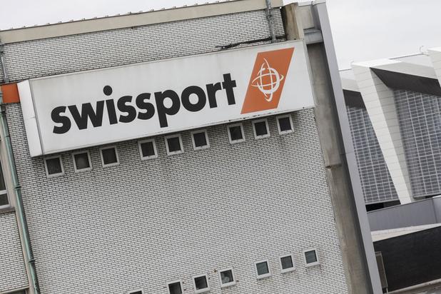 Rechtbank verklaart Swissport failliet