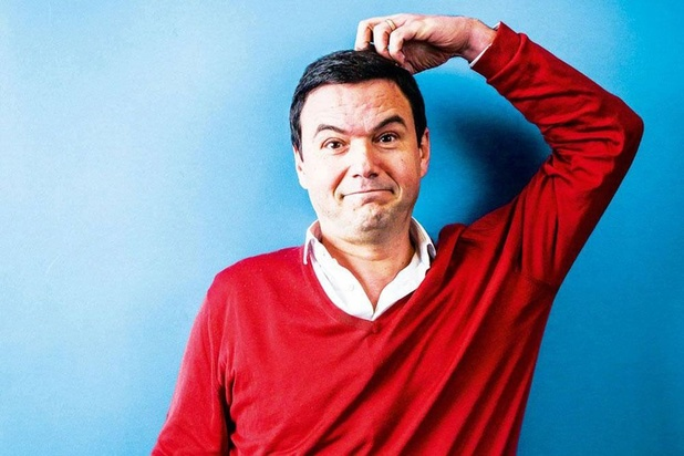 'Thomas Piketty strijdt tegen de mens'