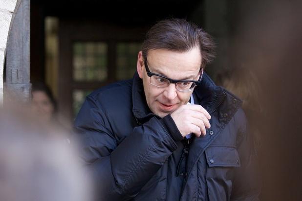 Wim Delvoye participera au concours international d'architecture pour rebâtir Notre-Dame