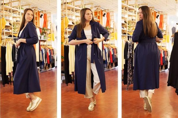 Fair fashion bij Mieke in Gent: 'Ik wil 's avonds niet moeten piekeren over de kleding die ik verkocht heb'