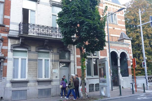 A Bruxelles, un potager rend hommage à Agnès Varda, enfant du pays