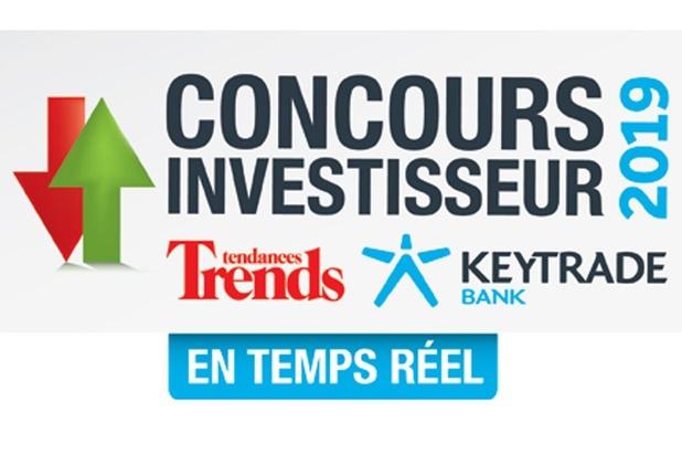 Participez au Concours Investisseur!