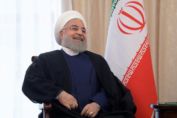 L'Iran prêt à négocier si Washington lève les sanctions contre Téhéran