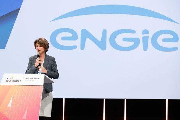 """L'Etat français """"prendra ses responsabilités"""" concernant Isabelle Kocher chez Engie"""