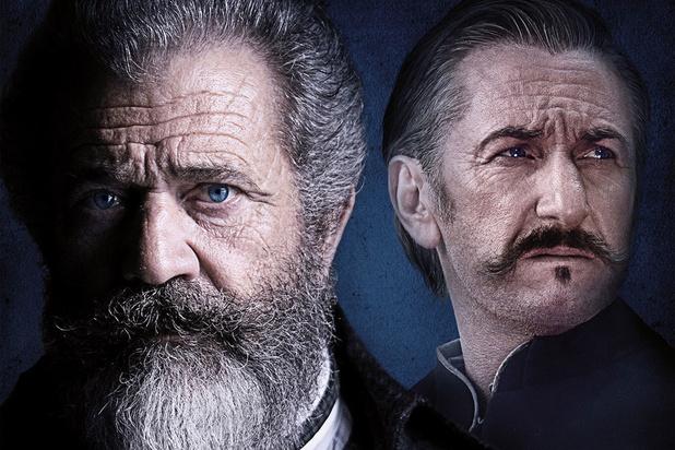 Waarom Mel Gibson niet wil dat u zijn nieuwe film ziet