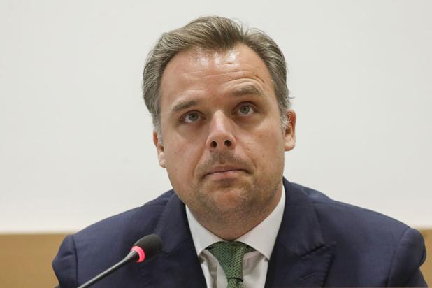 Philippe De Backer (Open VLD): 'Nieuwe CEO van Proximus hoeft niet per se een Belg te zijn'