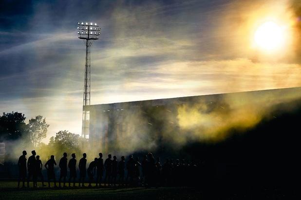 Coronavirus: le football amateur en Belgique, c'est fini pour cette saison