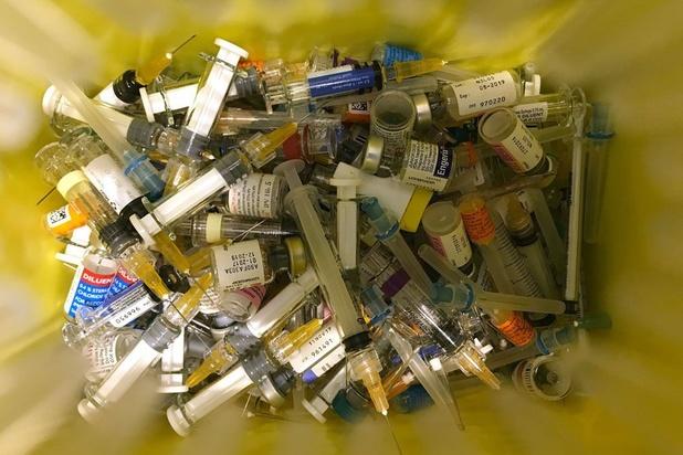 Un réseau de faux vaccins démantelé en Chine