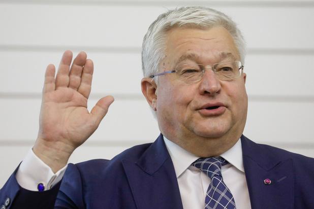 Formatie Brussel: boycot Open VLD maakt weinig indruk