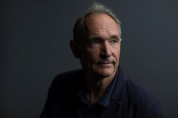 Tim Berners-Lee présente un serveur pro faisant la part belle à la confidentialité