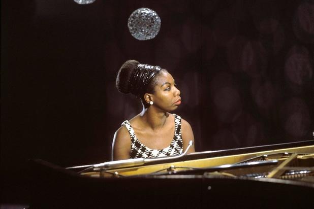 'Vergeleken bij Nina Simone voel ik me een lulletje rozenwater'